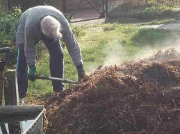 Image result for shovel manure gif